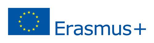 Logo Programu Erasmus Plus